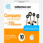 kitmail ci05 - 110ans