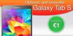 SE - Galaxy Tab S